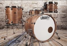 Liberty Drums Richmond Series