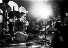 """""""I Got You in My Camera"""", il punk è in mostra - Spettacoli - Repubblica.it"""