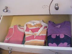 The Complete Guide to Imperfect Homemaking: {OrganizedHome} Day 12: Kids' Clothes, The Rule of Three