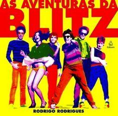 Sensation bizarre à l'écoute de ce As Aventuras Da Blitz de Blitz sorti en 1982. Gros amateur de la Pop-Rock anglo-saxonne années 76/86 pour faire court, Blitz a tous les avantages et les défauts des groupes New Wave de cette période. Les plus : une originalité...
