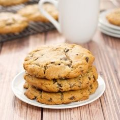 Arguably one of the best chocolate chip cookie recipes around...The New York Times Chocolate Chip Cookies plus a Silpat Giveaway!