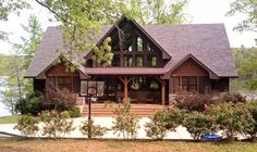 Mountain Cottage with Drive under Garage - 92367MX | 1st Floor Master Suite, CAD Available, Corner Lot, Craftsman, Exclusive, Media-Game-Home Theater, Mountain, PDF, Photo Gallery, Sloping Lot, Split Bedrooms, Vacation | Architectural Designs