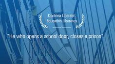 """Neu gegründete Universität soll Geflüchteten Hochschulbildung ermöglichen """"Wer die Tür zu einer Schule öffnet, schließt ein Gefängnis."""" Die Wings University will geflüchteten Menschen ein kostenfreies und ortsunabhängiges Fernstudium ermöglichen."""