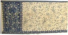 Kain Panjang Batik Pekalongan 1900.