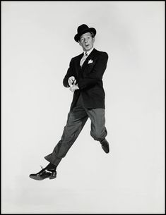 Danny Kaye by Halsman - I love Danny Kaye. I think I need to watch The Court Jester today.