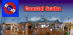 Enjoyed diving with this shop when I was in Holden Beach.  Plus, there was a tiger shark.  How cool!