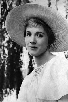 Julie Andrews - The Sound Of Music (1965)