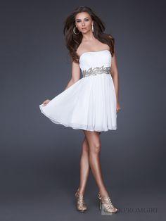 White Short Cocktail Dresses Uk - Holiday Dresses