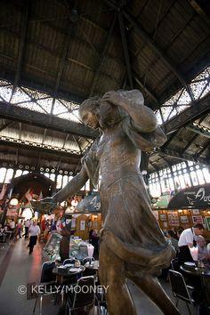 Mercado Central, Santiago, Chile Bolivia, Ecuador, Trip Planning, South America, Peru, Storytelling, Philippines, Travelling, Spanish