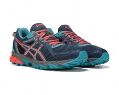 new style 080c1 efd6c Hit the trail running in the GEL-Sonoma 2 Trail Running Shoe from Asics.
