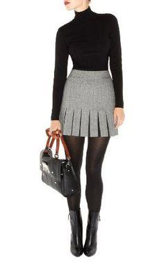 Love this Karen Millen Outfit! Skirt $175.00