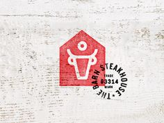 Barn Steakhouse designed by Yossi Belkin. Connect with them on Dribbble; the global community for designers and creative professionals. Menu Design, Branding Design, Logo Design, Graphic Design, Simon Walker, Logos Vintage, Vintage Typography, Grill Logo, Farm Logo