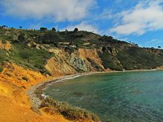 Bluff Cove, Palos Verdes, California
