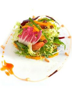 Shape up your summer salad