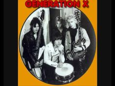 punk-chicken-radio — Generation X - Youth Youth Youth TOS