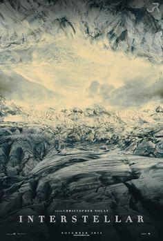 Interstellar Landscape