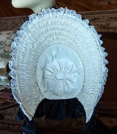 Красота От Ashes: Bonnet