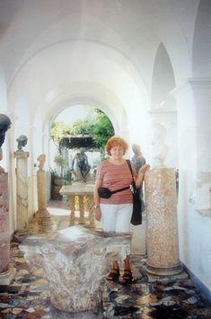 #magiaswiat #włochy #podróż #zwiedzanie #europa #blog #rzym #asyż #capri Capri, Blog, Painting, Europe, Painting Art, Blogging, Paintings, Painted Canvas, Drawings