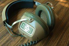 Koss K-6 Stereo Headphones