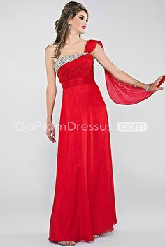 Absolute favorite prom dress in here so far! :)