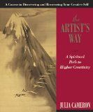 The Artist's Way: A Spiritual Path to Higher Creativity by Julia Cameron. While I certainly don't agree with much of her philosophy of creativity, I think many of the exercises could be useful. Let's see what I can put into practice. This Is A Book, Love Book, Reading Lists, Book Lists, Reading Time, Reading Room, Julia Cameron, The Artist's Way, Morning Pages