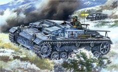 Sturmgeschütz III Ausf. E «numero tactico 176». Valery Rudenko. http://www.elgrancapitan.org/foro/viewtopic.php?f=12&t=17519&p=895997#p895997