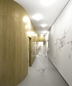 Cool Dental Clinics Modern Dentist Offices