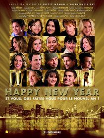 Happy new year ! - Films de Lover, films d'amour et comédies romantiques.
