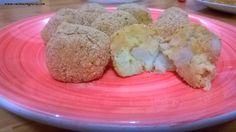 Polpette di verza e patate cotte al forno http://www.cucinacongrazia.com/2015/12/secondi/polpette-di-verza-e-patate-cotte-al-forno/ | Cucina con Grazia