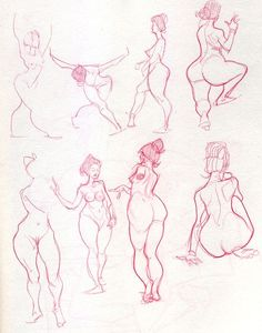Ryan David Jones - Masters of Anatomy Body Drawing, Anatomy Drawing, Life Drawing, Drawing Sketches, Art Drawings, Figure Sketching, Figure Drawing Reference, Art Reference Poses, Character Design References