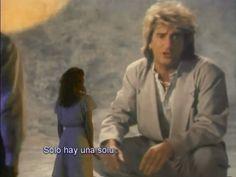 ROD STEWART - MY HEART CAN'T TELL YOU NO subtitulado al español HD