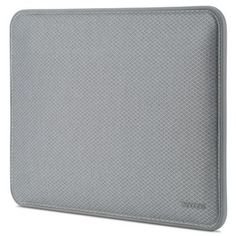The Incase ICON sleeve for MacBook incorporates advanced Tensaerlite technology along with a lightweight EVA bumper frame to ensure maximum impact absorption. ...
