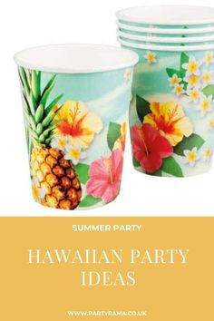 Create a Hawaiian themed summer party in your home or garden to celebrate a special occasion. birthday, hen party, anniversary, or just a get together with family and friends. Here at Partyrama our Hawaiian collection includes decorations, balloons and tableware. Summer Parties, Best Part Of Me, Dog Food Recipes, Hawaiian, Party Supplies, Special Occasion, Bbq, Balloons, Anniversary