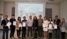 Dalla Cina all'Enaip di Udine a lezione di Interior Design