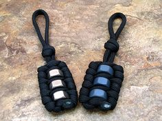 Unique Paracord 550 Projects | Where to buy already made paracord keychain fobs?