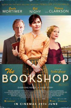 The Bookshop (film) Netflix Movies, Movies Online, 2017 Movies, Best Movies Of 2019, Movies Showing, Movies And Tv Shows, Movies Worth Watching, Chick Flicks, Movie List