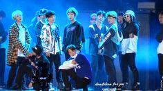 """ BTS x Seo Taiji Concert 'Time Travel' """