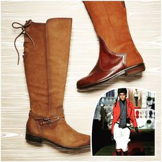 Current inspiration: Equestrian. We love it because it feels casual but looks chic. These two looks from @tamaris_official and @naotfootwear encompass the lifestyle perfectly with 2 of the most comfortable soles in the store made of the highest quality leather. #simonsshoes #shoes #boots #instashoes #equestrian #fall #ridingboots #fashion #shopping #instafall #style #inspiration #leather