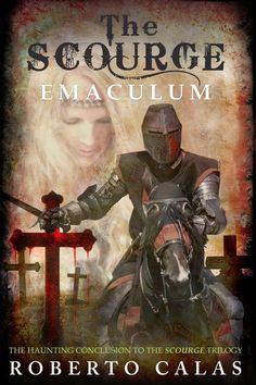 "Fresh-scraped Vellum - A blog devoted to historical and fantasy fiction: ""The Scourge: Emaculum"" and Other Tidings from the..."