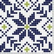 Image result for fair isle knitting free charts