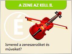 Óravázlatok, letölthető, nyomtatható óravázlat, óraterv - Okos Doboz Violin, Music Instruments, Musical Instruments