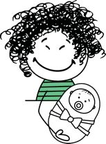 upper body female stick figure with curly hair holding baby Holding Baby, Stick Figures, Upper Body, Female Bodies, Avatar, Curly Hair Styles, Pictures, Fictional Characters, Art