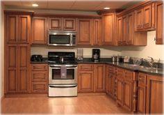 Ktchen Cabinets Design