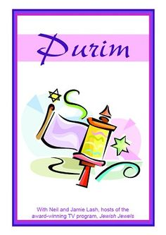 messianic purim video