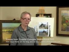 Coastal Cottages Instructional DVD Preview