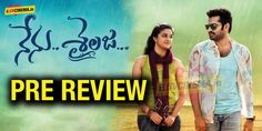 Nenu Sailaja Movie Pre Review  Rams starrer is going to be the first hit Telugu film of 2016 Nenu Sailaja Movie Review: Nenu Sailaja movie is the upcoming telugu movie slated to release on new year day. After seeing the trailer of this movie it is said to be a commercial love entertainer. We at iluvcinema.in provides Nenu Sailaja Movie Review. Nenu Sailaja Movie Review and Rating Nenu Sai