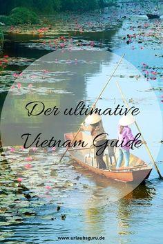 Vietnam ist ein vielfältiges Reiseziel, das aktuell total angesagt ist. Mit meinen Vietnam Tipps habt ihr euren perfekten Reisebegleiter immer dabei. Phu Quo, Hoi An, Hanoi und die mystische Halong Bay, erfahrt alles über die top Reiseziele in Vietnam!