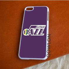 NBA Utah Jazz iPod Touch 6   6TH GEN Case