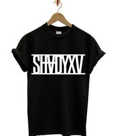 Eminem Shady XV T-shirt #eminem #eminemshady #eminemshadyxv https://www.etsy.com/uk/listing/201161732/eminem-shady-album-shadyxv-t-shirt-t?ref=shop_home_active_13