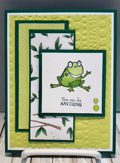Tamie Ackerson, Stampin' Up Demonstrator, Birthday Cards For Boys, Valentine's Day Greeting Cards, Cricut Cards, Stamping Up Cards, Valentine Day Cards, Valentines, Animal Cards, Card Sketches, Cool Cards